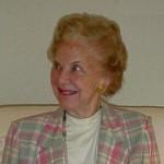 Рут Монтгомери, интуитивный пророк